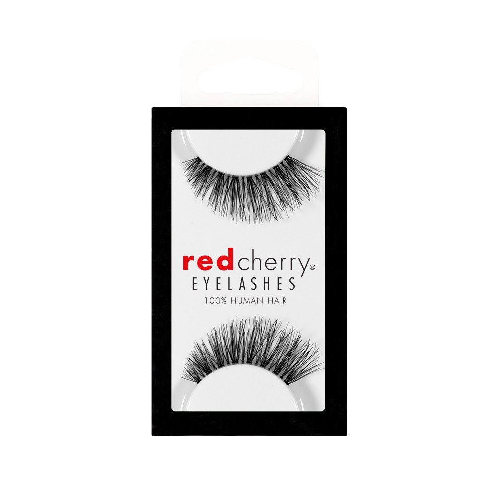 RED CHERRY Stevi False Lashes