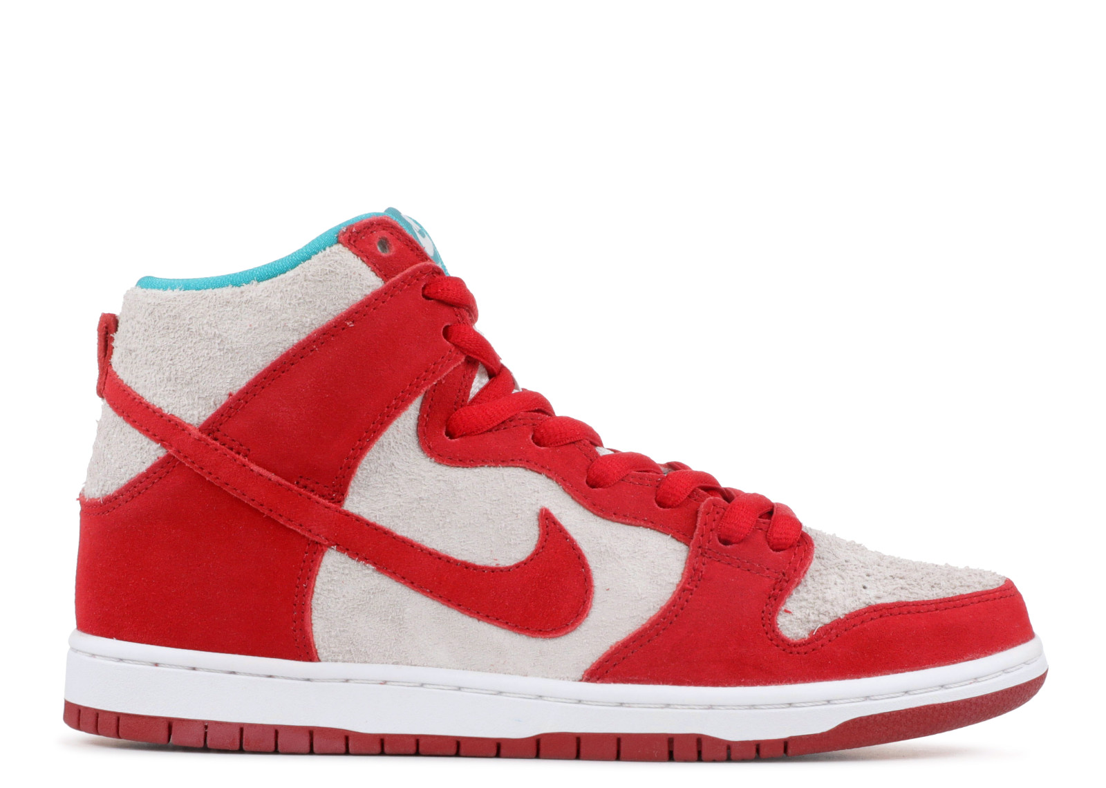 competitive price 5a5d6 c9177 Nike - Men - Dunk High Pro Sb 'Dr. Seuss' - 305050-661 - Size 10