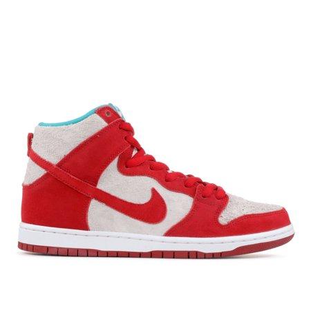 competitive price 37db8 4ed49 Nike - Men - Dunk High Pro Sb 'Dr. Seuss' - 305050-661 - Size 10