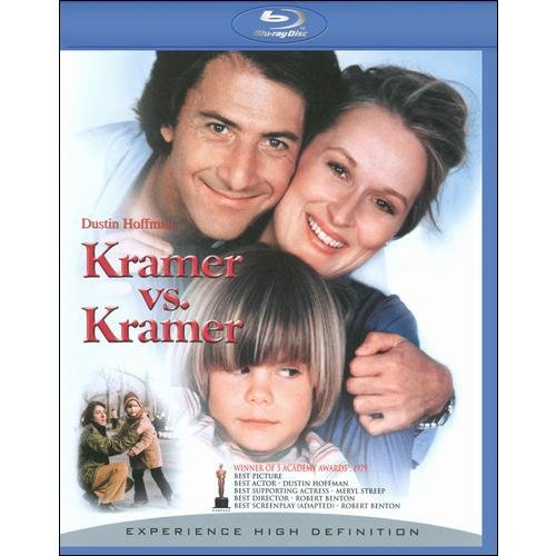 Kramer Vs. Kramer (Blu-ray) (Widescreen)