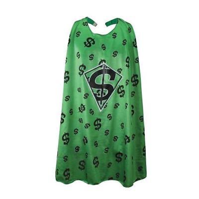 Cape Money Child Sz For Un](Money Costume)