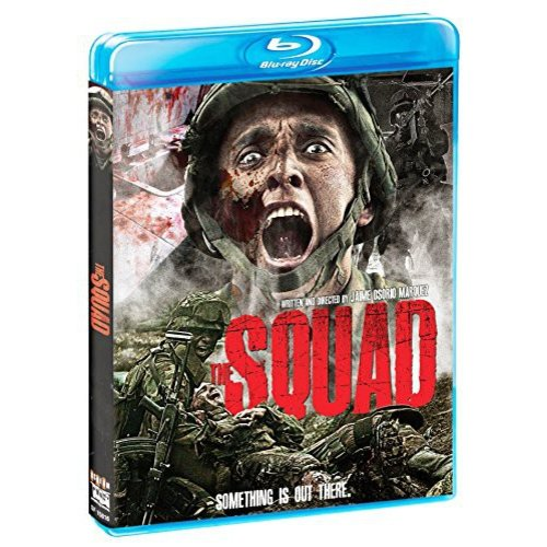 The Squad (Blu-ray) (Widescreen)