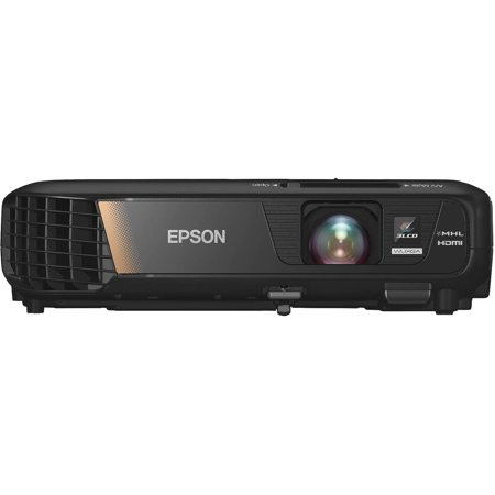 Epson EX9200 Pro Wireless Business Projector