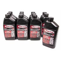 Torco SR-1 10W40 Motor Oil 1L Case Of 12 P/N A161044C