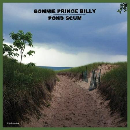 Pond Scum (Vinyl)