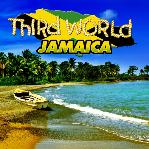 Third World - Jamaica [CD]