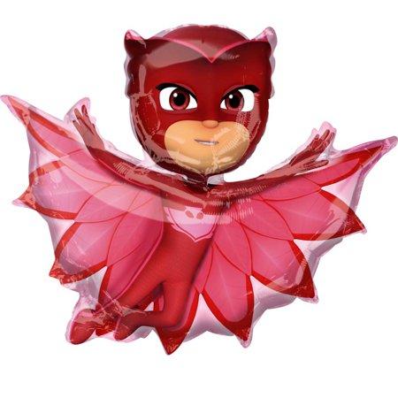 PJ Masks Owlette Balloon 33