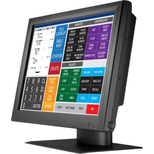 """GVision P15BX-AB-459G 15"""" LCD Touchscreen Monitor - 4:3 -..."""
