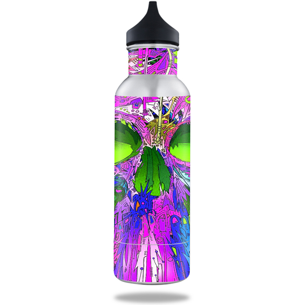 MightySkins Skin Decal Wrap Compatible with BottleKeeper Sticker Protective Cover 100's of Color Options
