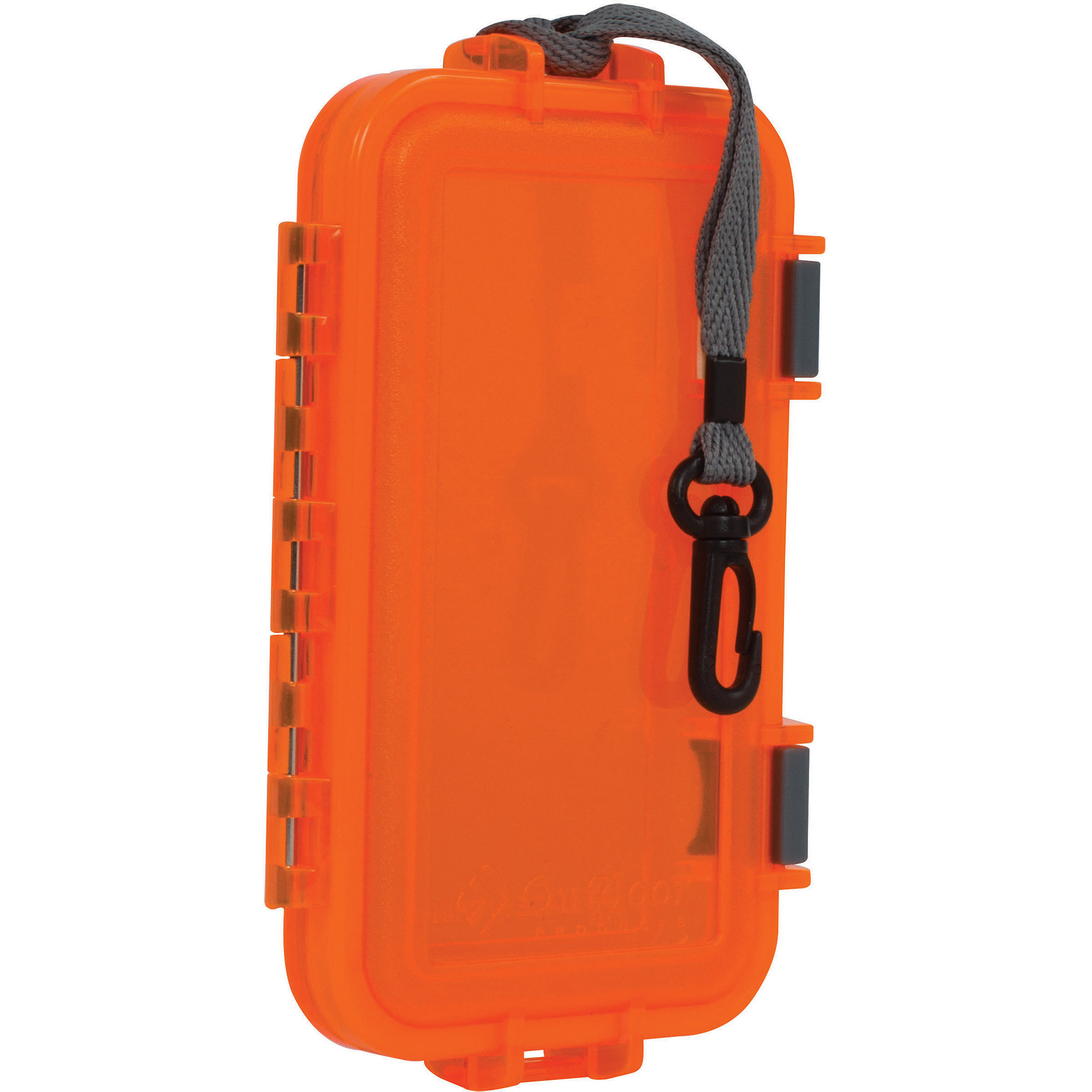 Outdoor Products Smart Phone Watertight Case, Orange