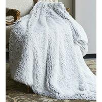 Steele Ombre Throw Blanket