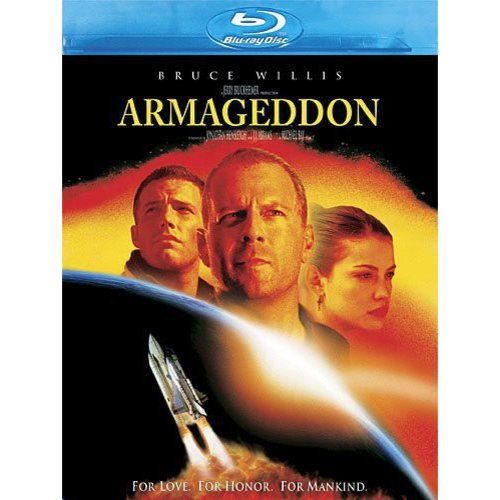 Armageddon (Blu-ray) (Widescreen)