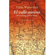 El valle asesino - eBook