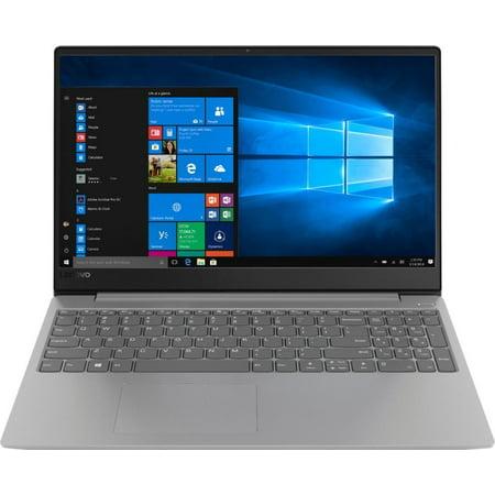 "Lenovo Notebook 81FB006AUS 330S-15ARR 15.6"" Laptop - AMD Ryzen 5 - 8GB Memory - 128GB Solid State Drive - Platinum Gray"
