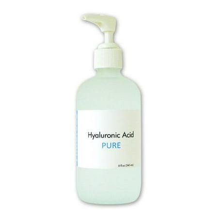 The Original Hyaluronic Acid Serum 100% Pure Refill 8 (Serum Refill)