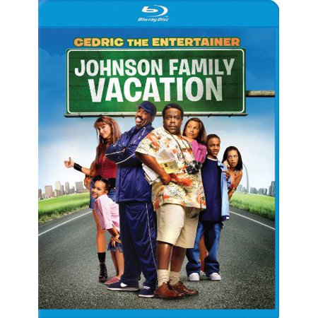 vacation blu ray walmart