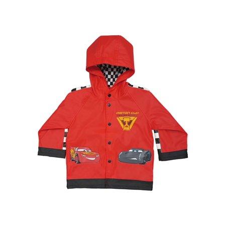 Boys' Western Chief Lightning McQueen Rain Coat
