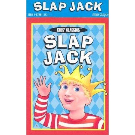 Slap Jack Card Game (Other)