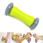 Best Foot Roller Massagers - Foot Massage Roller Spiky Ball Foot Pain Relief Review
