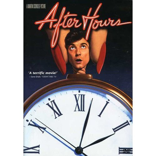After Hours (Widescreen)