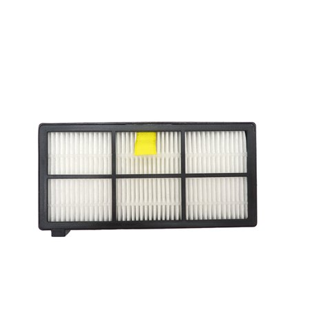 Robot Vacuum Cleaner Parts Hepa Filter Replacement for iRobot Roomba 800 900 Series 800 805 850 860 861 866 870 880 890 960 980 - image 5 of 7