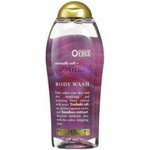 Body Washes & Gels: OGX Tsubaki Blossom Body Wash