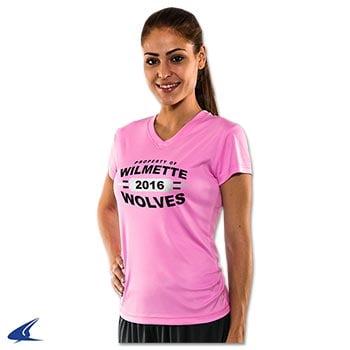 Champro Women's Dri- Gear Athletic (Women's Athletic Gear)