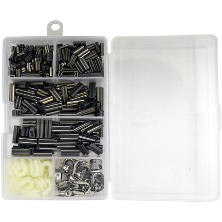 Eagle Claw Lazer Sharp Rigging Kit 350 Pieces