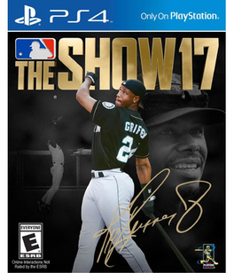MLB 17 The Show, Sony, PlayStation 4, 711719504597 by Sony