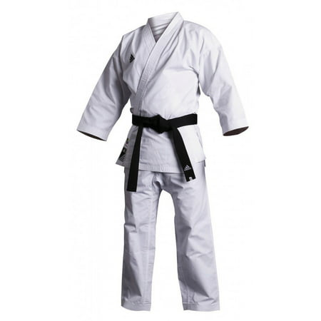 adidas Karate Kumite Grandmaster Gi, WKF Approved Uniform