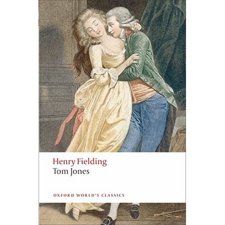 Tom Jones (Tom Jones By Henry Fielding Full Text)