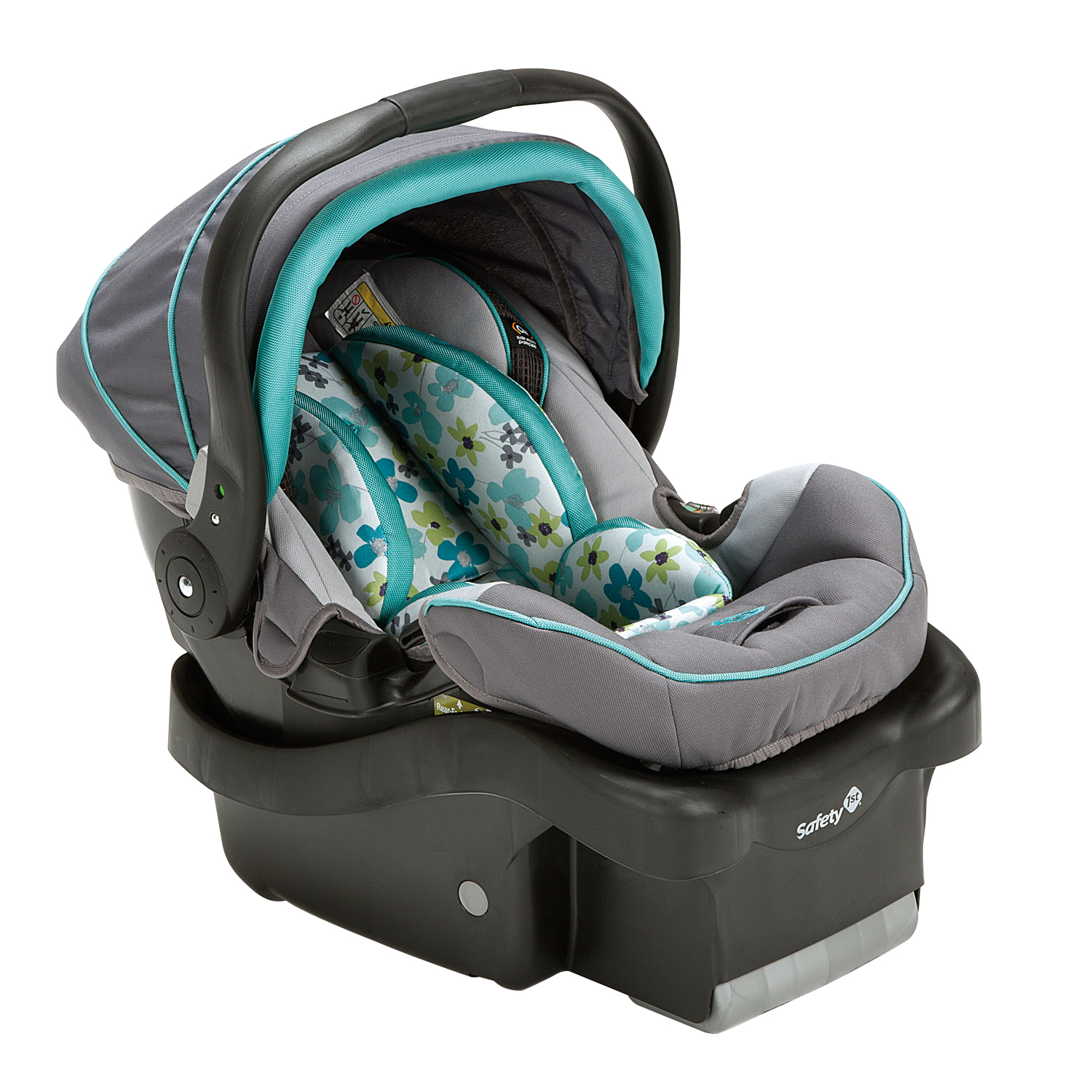 Safety 1st Onboard Plus Infant Car Seat, Choose Your Pattern