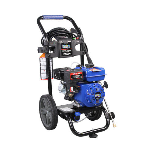 Quip-All 2700GPW 2,700 PSI 2.3 GPM Gas Pressure Washer (CARB)