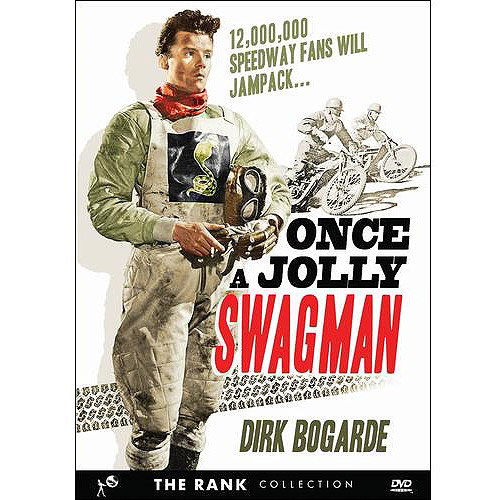 Once A Jolly Swagman (1948) (Full Frame)