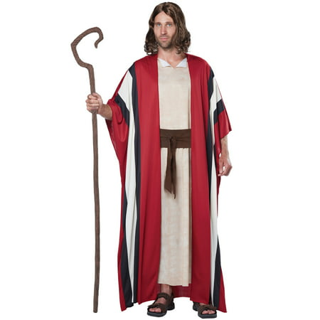 Shepherd/Moses Adult Costume - Sheppard Costume