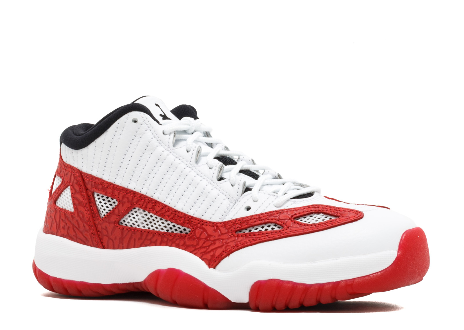 bcd9d58f12af Air Jordan - Men - Air Jordan 11 Retro Low Ie  Gym Red  - 919712-101 - Size  7.5