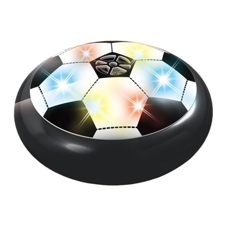 Colorful LED Light Electric Suspended Game Lighting Air Cushion Football - Suspend Game