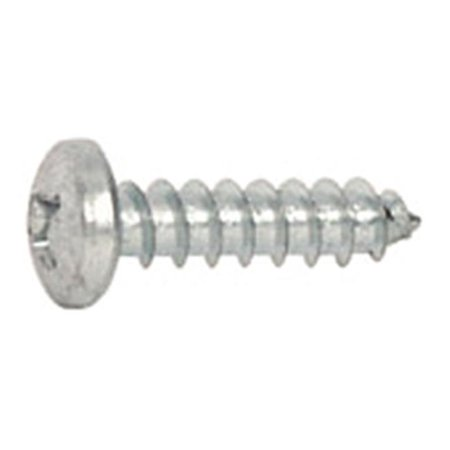 (Handi Man Marine 760242 8 x 1.25 in. Phillips Pan Sms Screws,, Pack of 5)