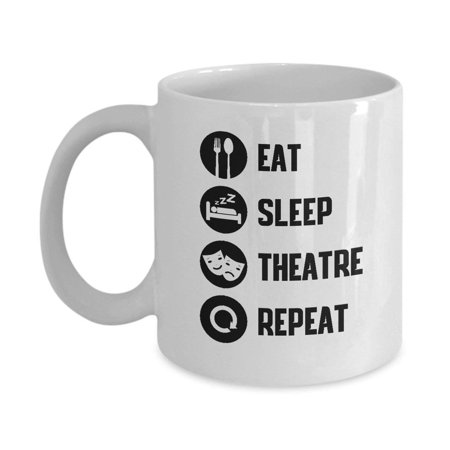 Musical Movie Broadway Theater Lover Coffee & Tea Gift (Best Gift For Tea Lovers)