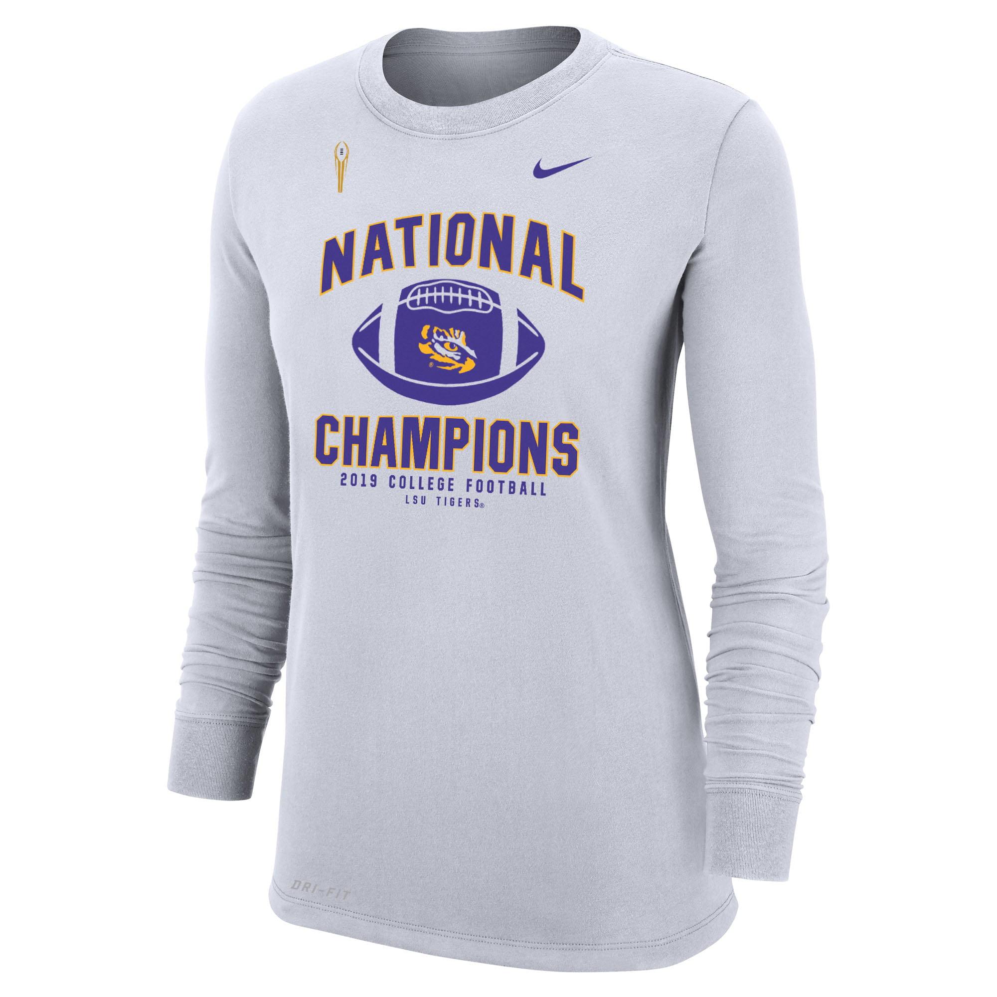 NCAA Womens Sublimated Baseball Tee