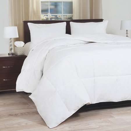 Bedding Down Comforters - Somerset Home Down Blend Overfilled Bedding Comforter