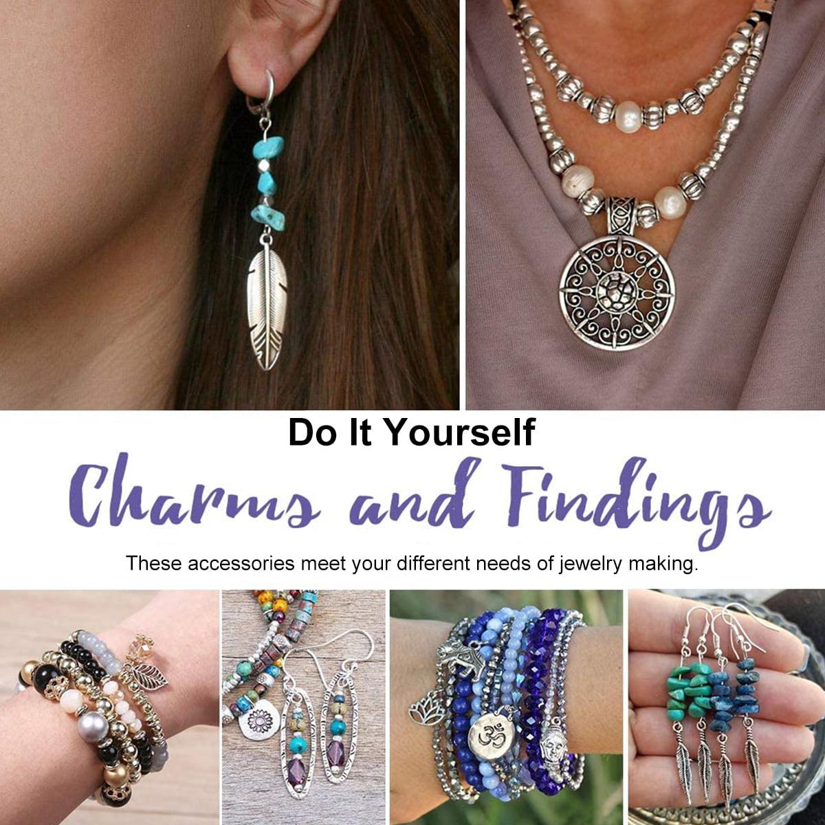 DIY Jewelry Supply Free Northern Star Bracelet Tutorial by Nela K\u00e1belov\u00e1 Available Separately Do-It-Yourself Jewelry Bead Pack