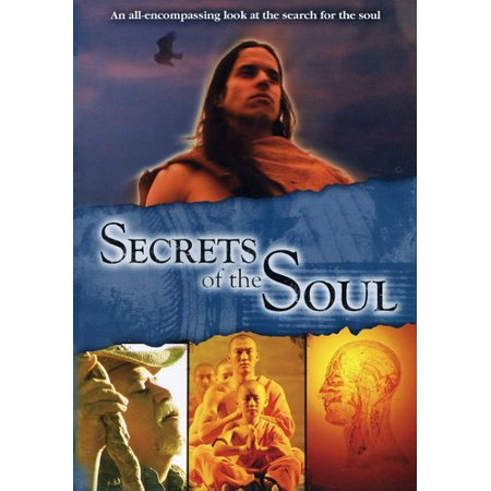 Image of Secrets of the Soul