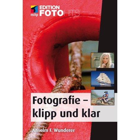 Fotografie - klipp und klar - eBook (Klar, Schwimmbrille)