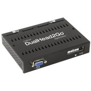 Matrox D2G-A2D-IF Matrox DualHead2Go Digital Edition - VGA
