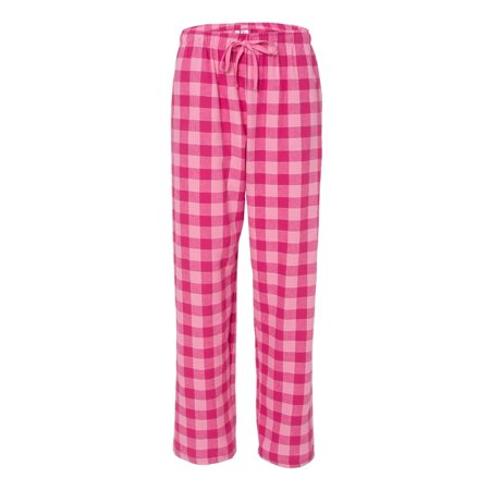 - Boxercraft Flannel Pants With Pockets