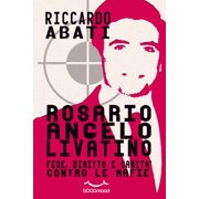 Rosario Angelo Livatino - eBook