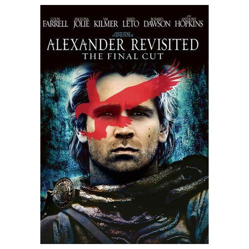 Alexander Revisited: The Final Cut (Unrated) (2004)