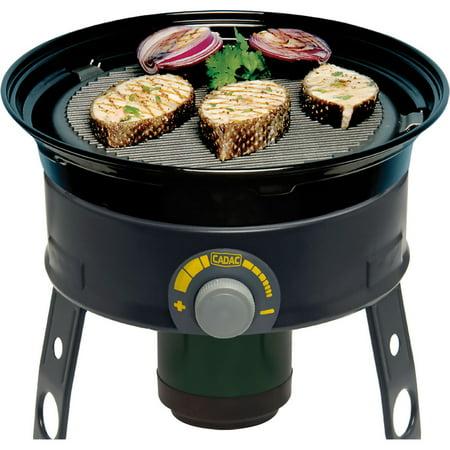 cadac safari chef outdoor gas grill. Black Bedroom Furniture Sets. Home Design Ideas