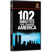 102 Minutes That Changed America by ARTS AND ENTERTAINMENT NETWORK